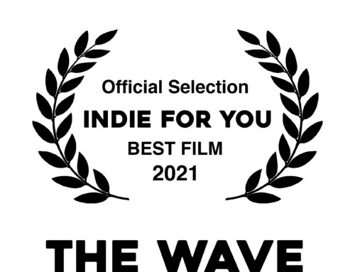 Nuestro videoclip The Wave seleccionado en el festival internacional INDIE FOR YOU (California)