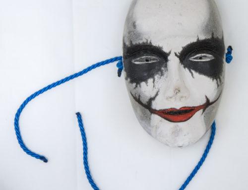 Antiheroes. Joker.