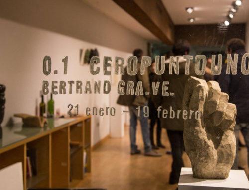 Expo Galería Finestra Estudio