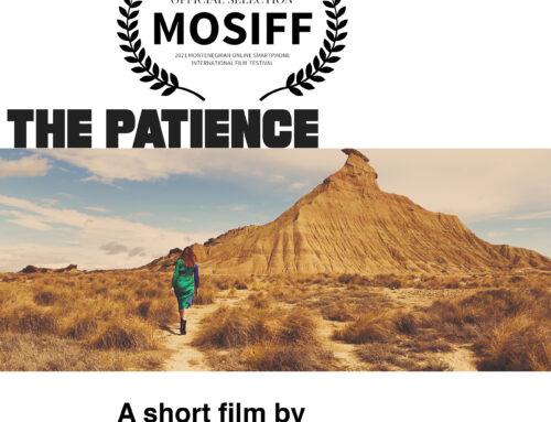 The Patience seleccionado como mejor cortometraje en el MOSIFF