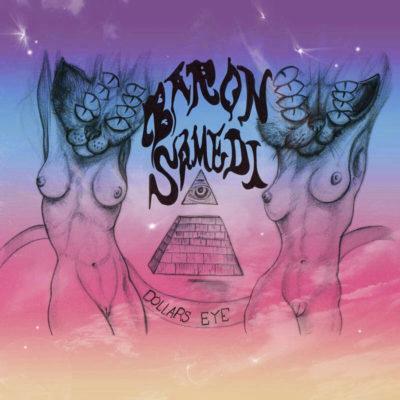 Bertrand Grave. Música y Audio. Samedi. Dollar´s Eye. 2014.