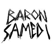 Bertrand Grave. Música y Audio. Samedi. Baron Samedi EP. 2013.