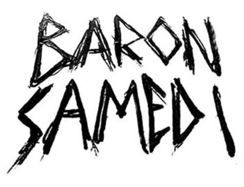 Baron Samedi EP